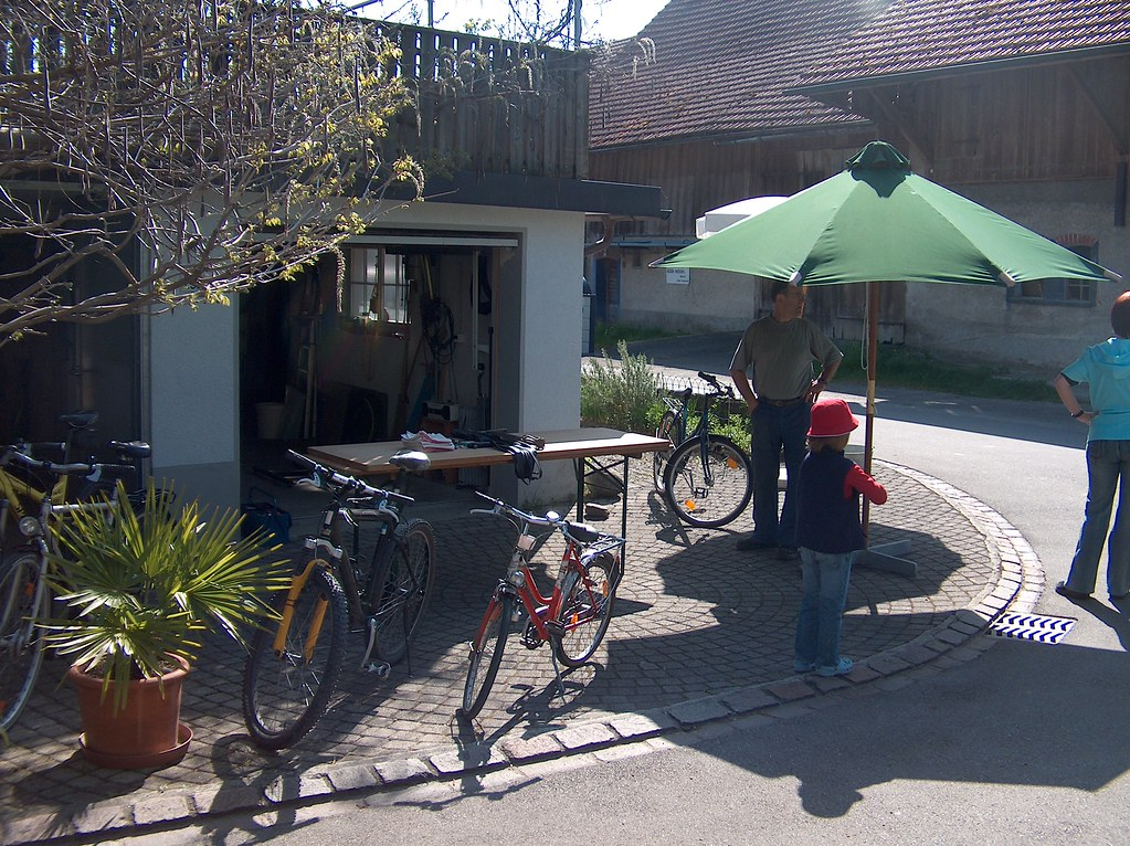 2008-04-26 Bilder aus dem Quartier