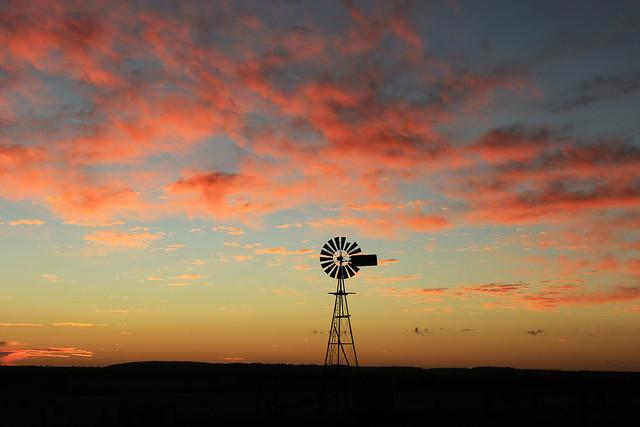 Big Sky Country (Explore 19/3/16)