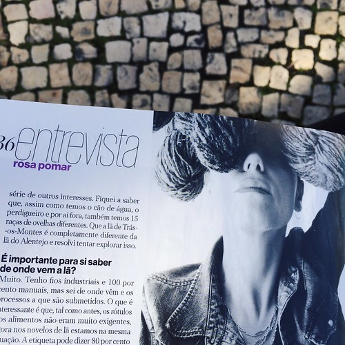 press | by Rosa Pomar