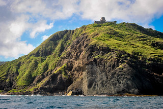 Cape Engano Lighthouse | by couplemeetsworld