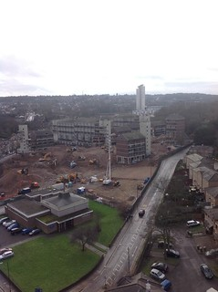 Connaught estate development coming along nicely | by lholbrook123