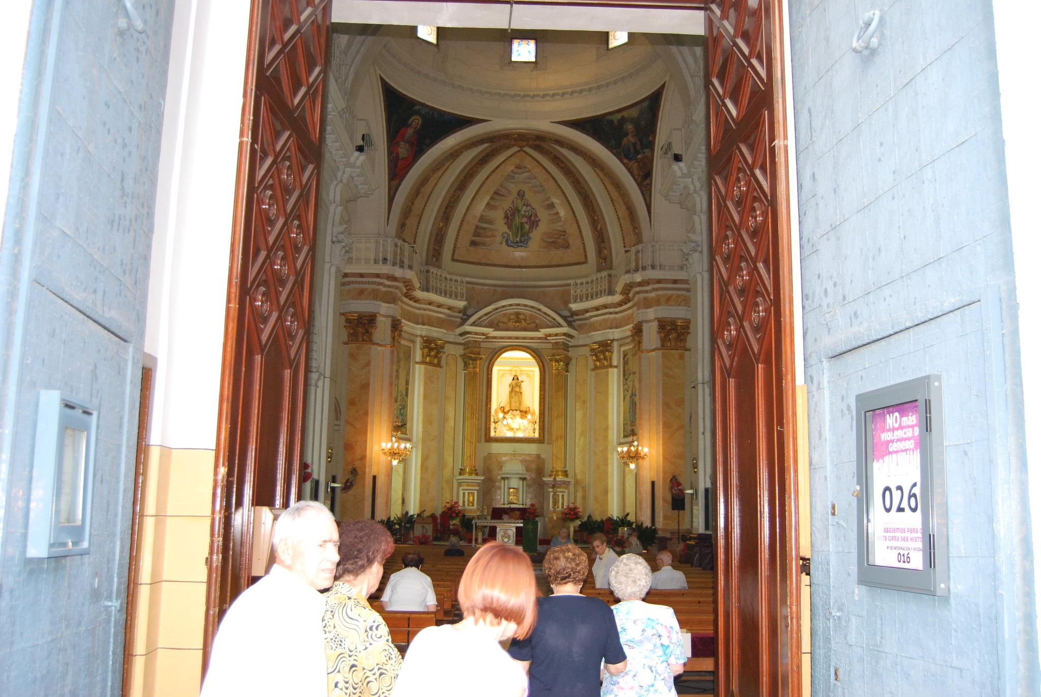 (2011-06-24) - Vía Crucis bajada - Rafa Vicedo  (55)