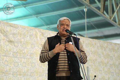 Poem by Dalip Kumar from MM Road, Delhi