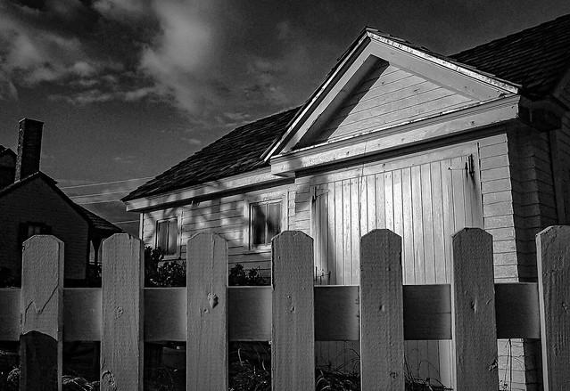 House of Refuge.