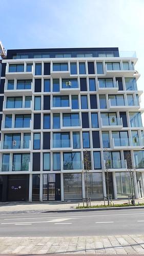Neubauten in Antwerpen | by Kleist Berlin
