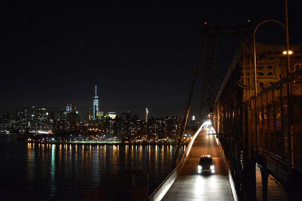 rencontre new york