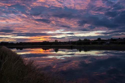 2015 joseconstantino joséconstantino leroeulx régionwallonne belgium havre mons sunset outdoors sky cloud outdoor jose josé constantino nikon