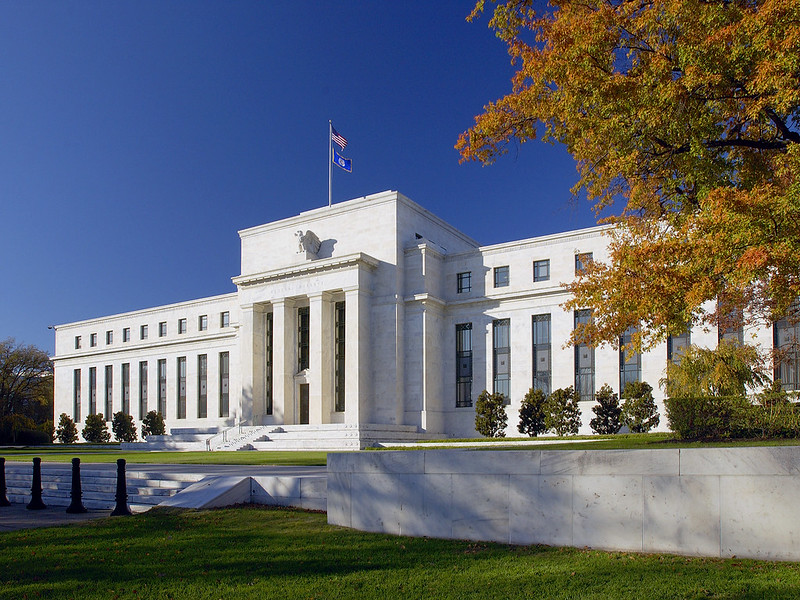 FED – Federal Reserve issues FOMC statement