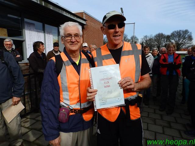 2016-04-13    2e Dag van Lunteren 25 Km  (15)