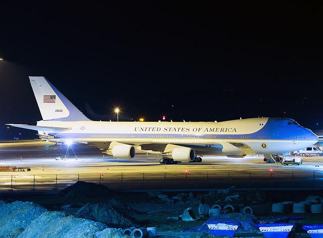 USAF 82-8000
