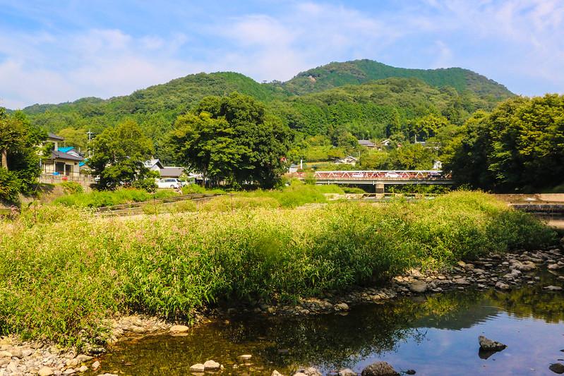 日和田山の日帰り登山