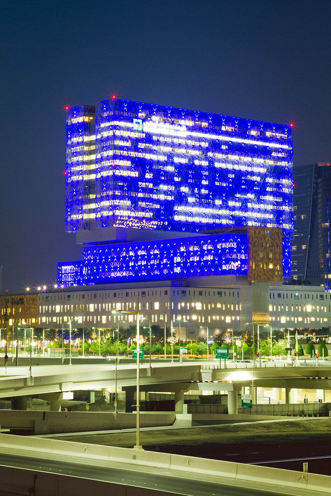 Cleveland Clinic Abu Dhabi | por HDR Architecture | André Diogo
