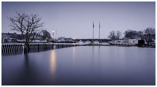 winter rain weather river shannon floods carrick waterways leitrim 2016 carrickonshannon waterwaysireland