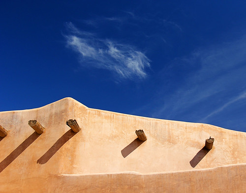 arizona sky abstract architecture garden tucson minimalism tohonochul