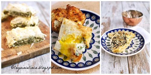 Pate à brick sans gluten | by mammadaia