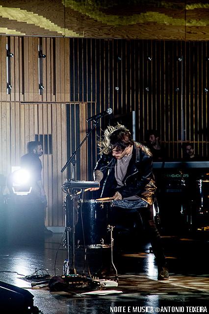 Diogo Piçarra - Casa da Música '16