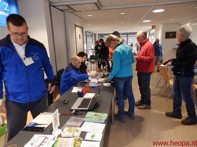 2016-04-09            Veenendaal         30 Km (2)
