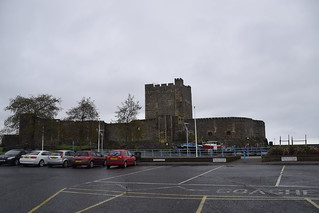 Carrickfergus | by Viajar Code: Veronica