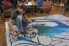 Chalk Artist - Nate Baranowski