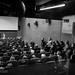 Avant-première de l'Etape du Papillon au cinéma Eldorado (salle 1) - Dijon, 2015