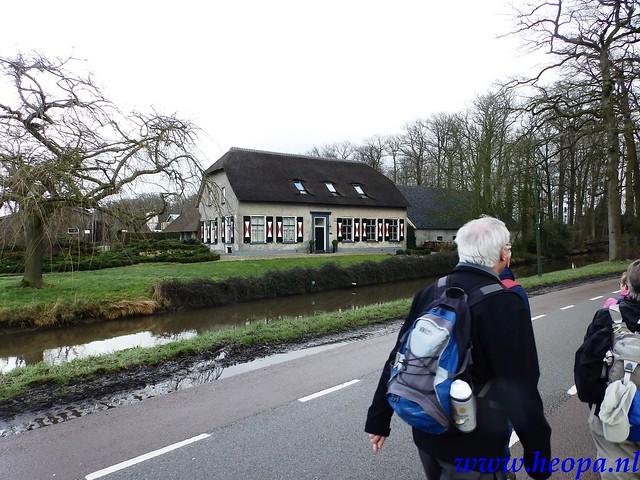 2016-02-24  Wijk bij Duurstede 26.9 Km (136)