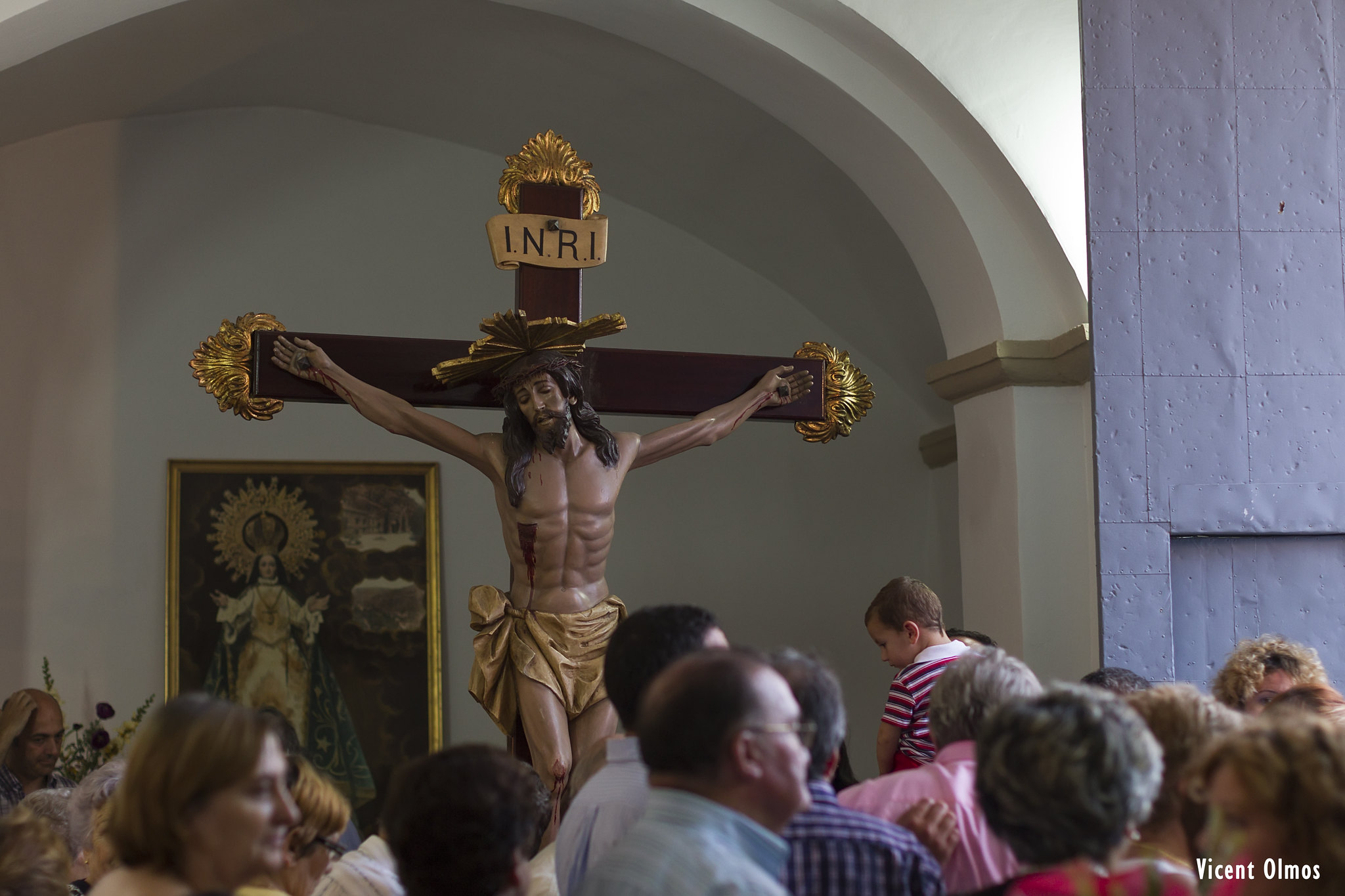(2011-07-03) -  Procesión subida - Vicent Olmos (07)