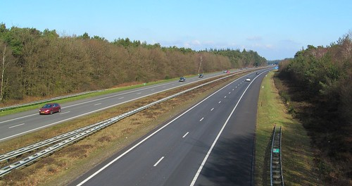 A50 Wapenveld-1 | by European Roads