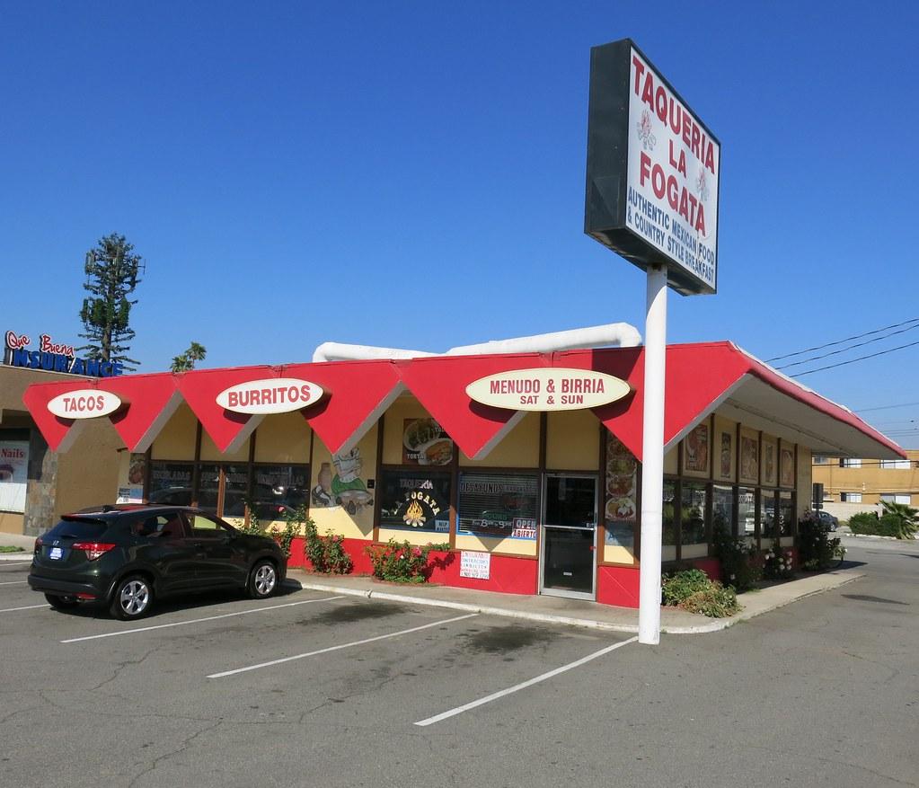 Former Danny S Denny S Restaurant West Covina Ca Flickr