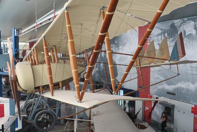 C.324 Le musée de l'Air et de l'Espace Paris Le Bourget 21 August 2015