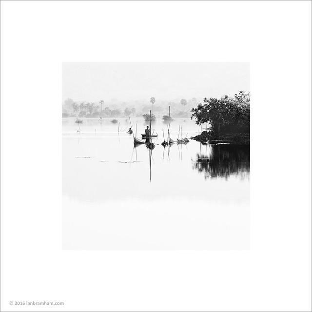 Brateak Krola Lake, Cambodia #3