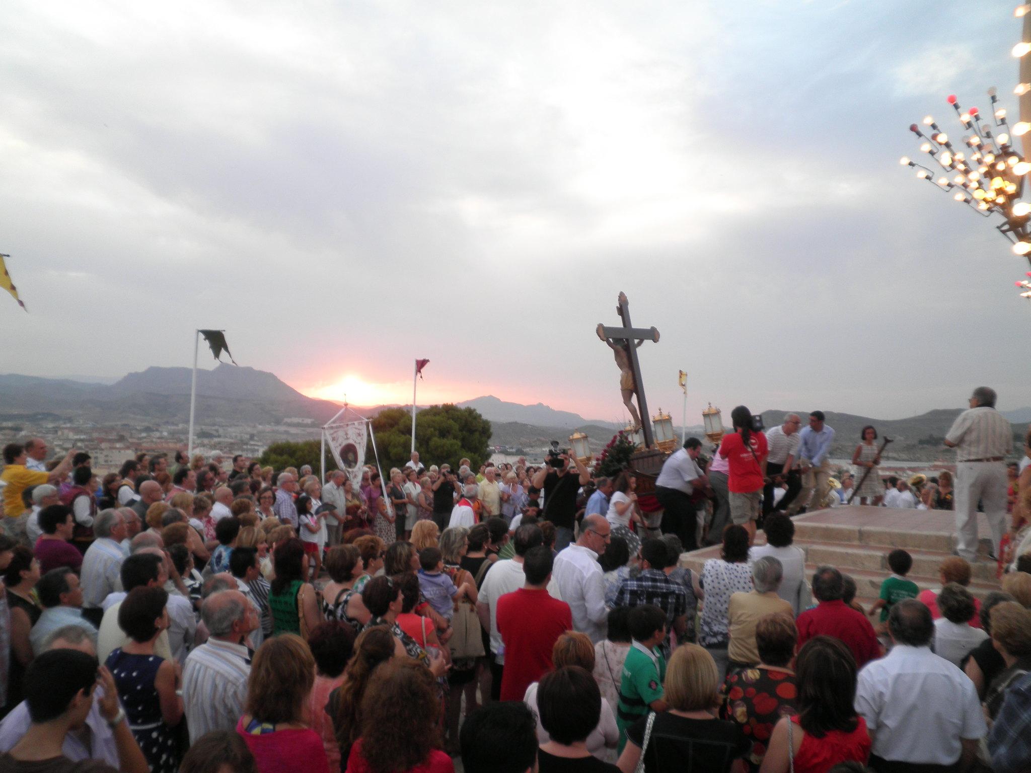 (2011-07-03) - Procesión subida - María Romero Alacil  (49)