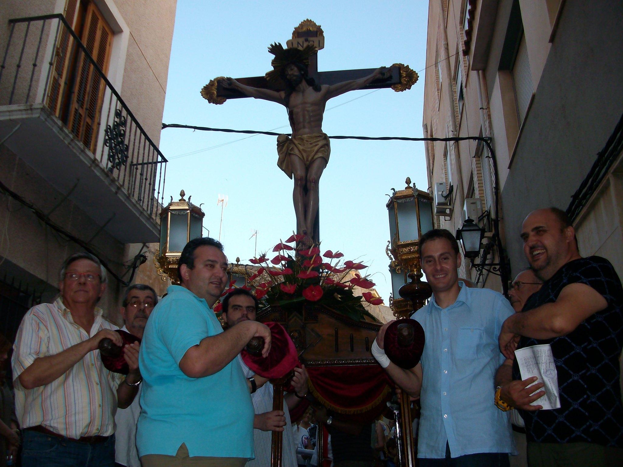 (2011-06-24) - Vía Crucis bajada - José Vicente Romero Ripoll  (25)