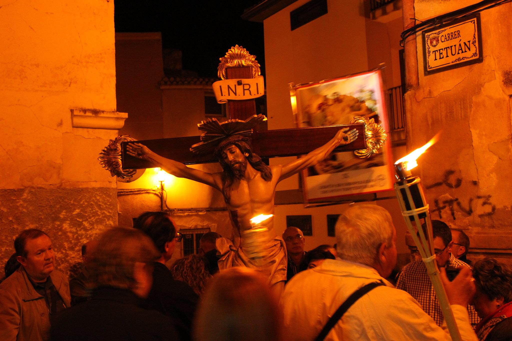 (2014-04-01) -  V Vía Crucis nocturno - Javier Romero Ripoll (103)