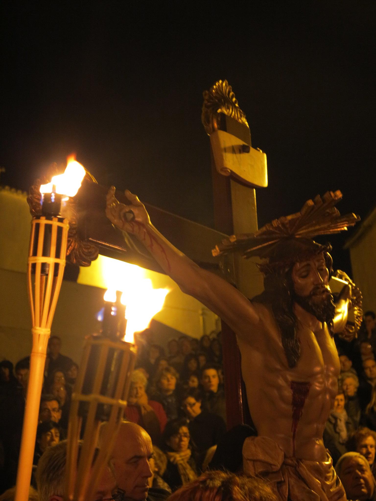 (2013-03-22) - IV Vía Crucis nocturno - Antonio Verdú Navarro  (11)