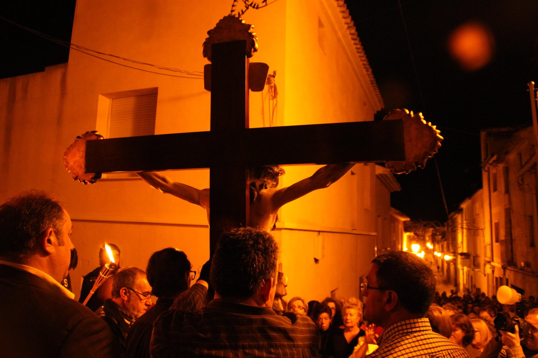 (2014-04-01) -  V Vía Crucis nocturno - Javier Romero Ripoll (144)