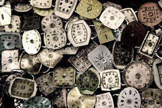 Broken Clocks | by Aydin T. Palabiyikoglu