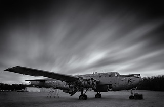 WR974 Shackleton, Bruntingthorpe | by wwshack