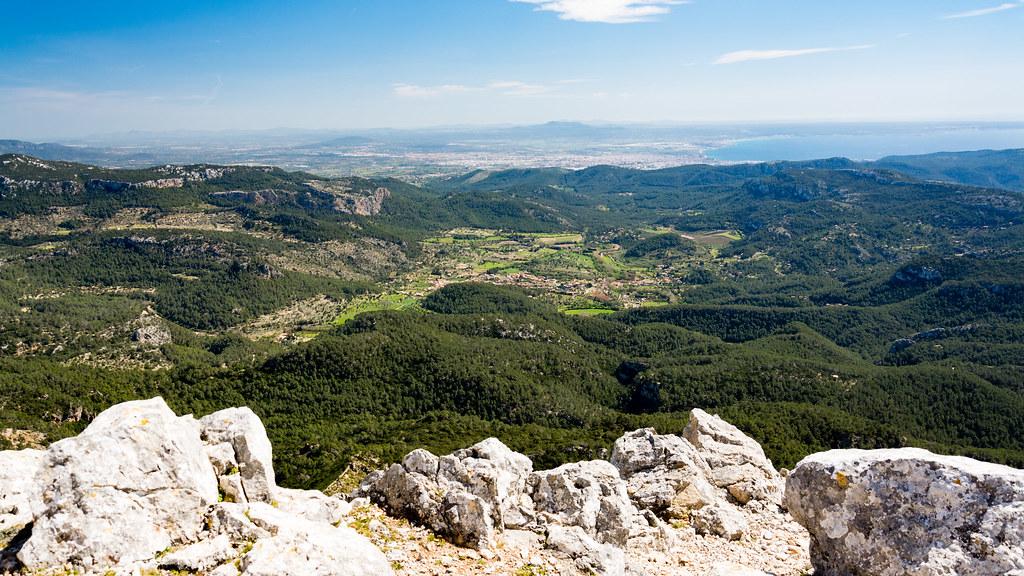 Galilea in Mallorca