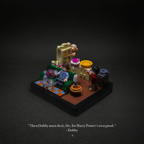 002 - Petunia's Masterpiece