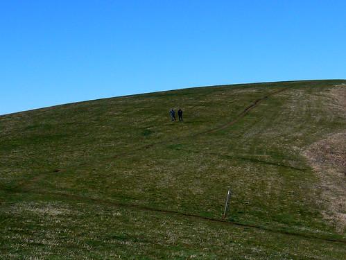sky landscape outdoor hiking northcarolina backpacking appalachia appalachiantrail maxpatch