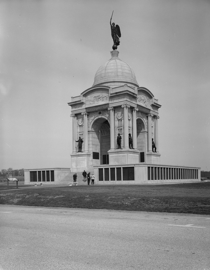 The Pennsylvania Monument