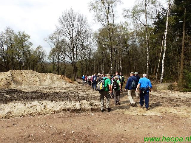 2016-04-13    2e Dag van Lunteren 25 Km  (141)