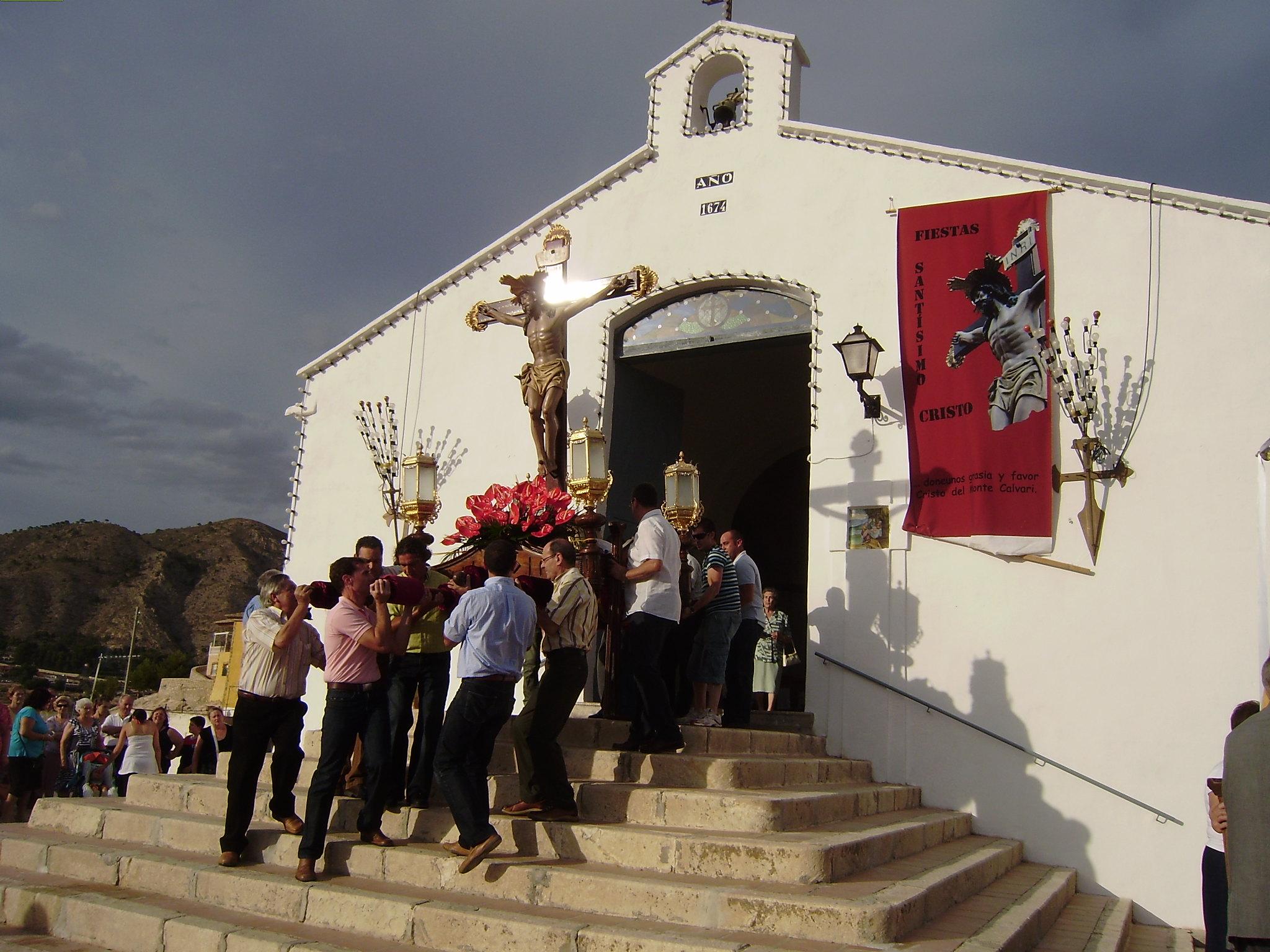 (2009-06-26) - Vía Crucis Bajada - Javier Romero Ripoll - (04)