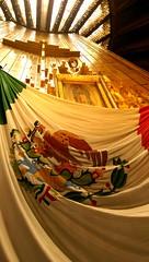 Mi madre, mi Virgencita de Guadalupe