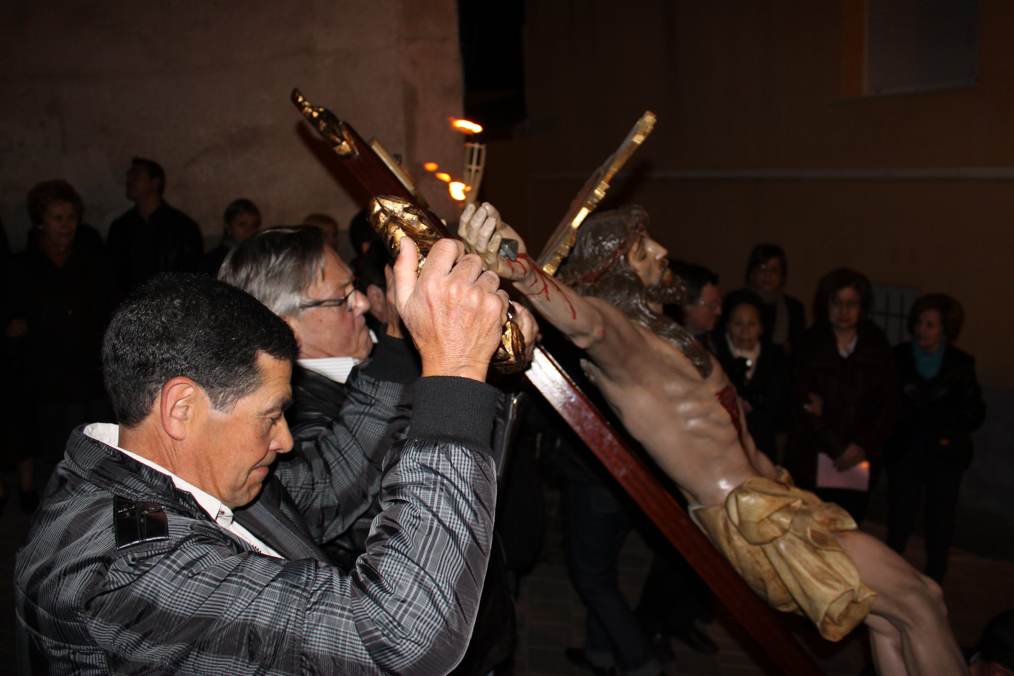 (2012-03-30) - III Vía Crucis nocturno - Javier Romero Ripoll  (67)