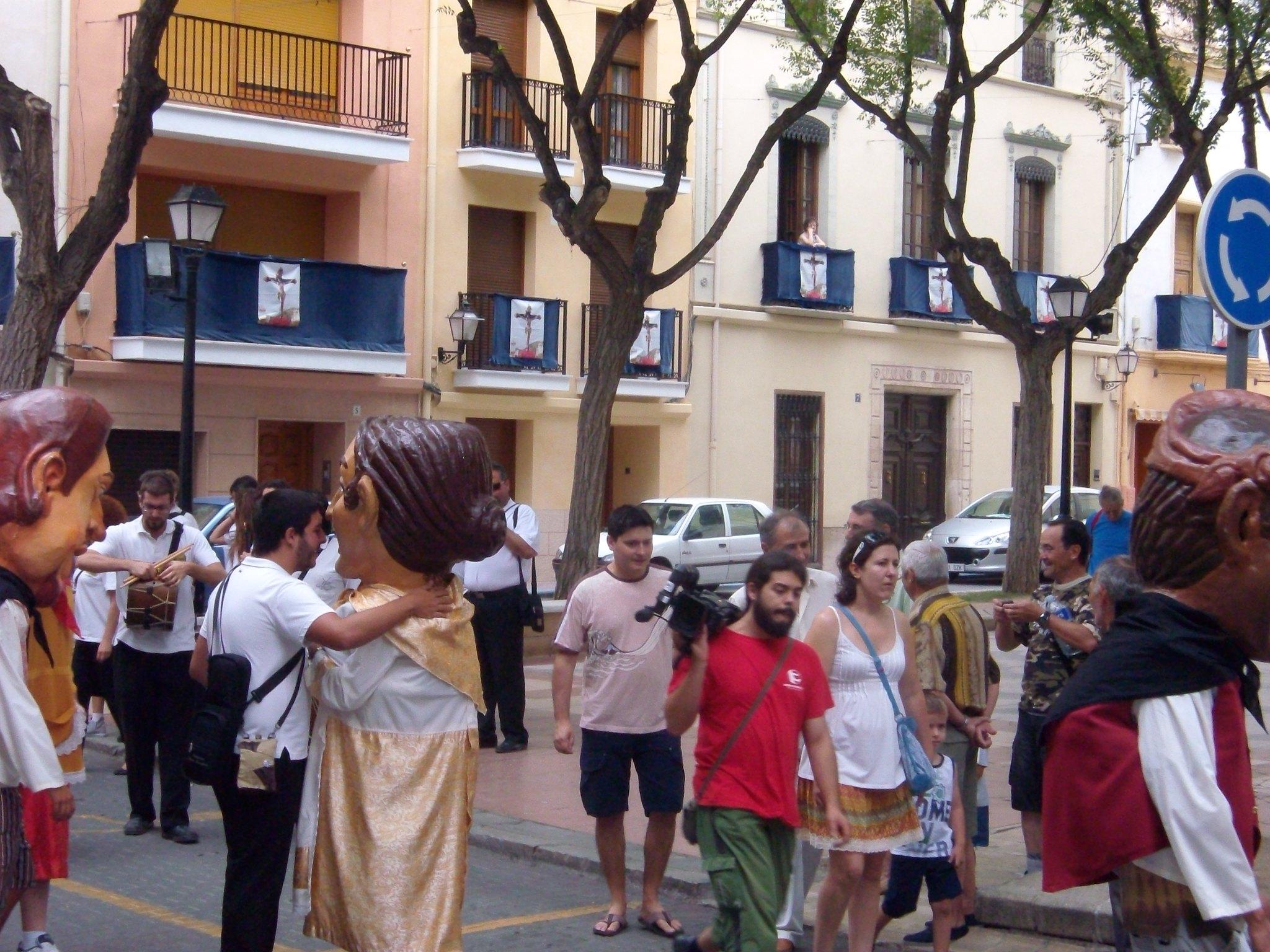(2011-07-03) - Pasacalle Gent de Nanos -  José Vicente Romero Ripoll (11)