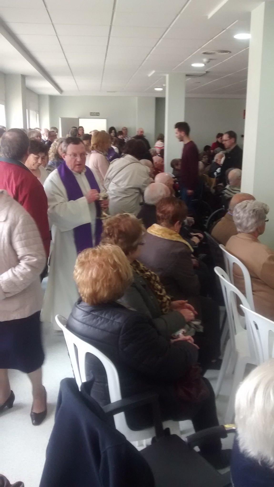 (2016-02-13) - Inauguración Virgen de Lourdes, La Molineta - José Vicente Romero (22)