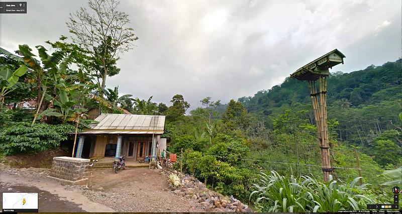 KD's World Tour: Birdhouses of East Java