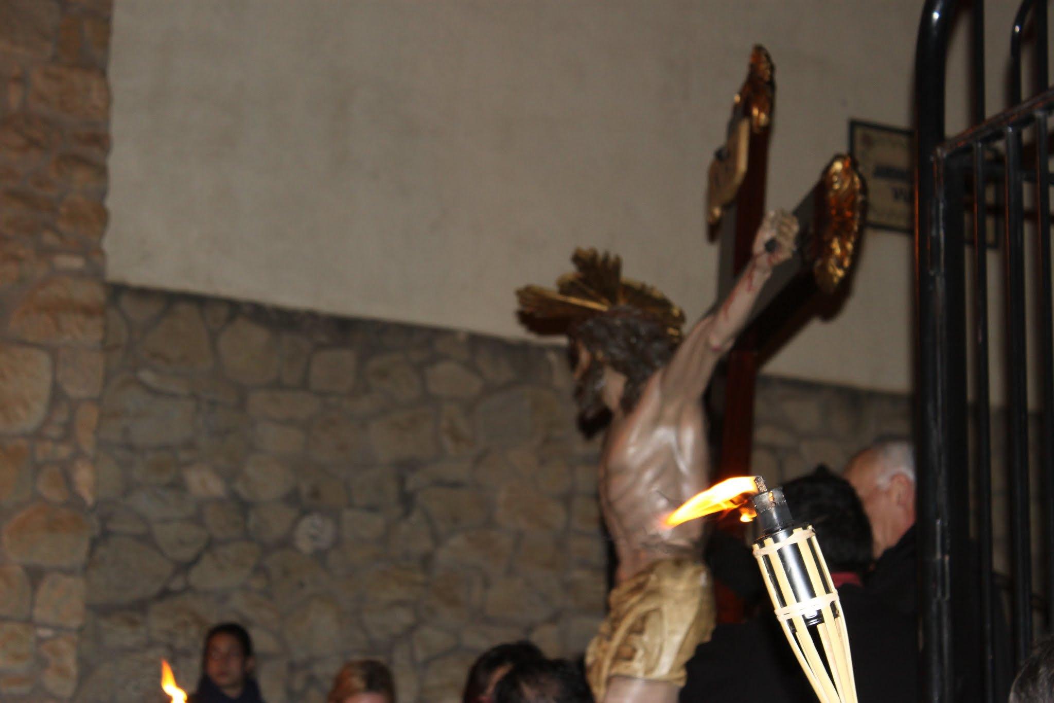(2013-03-22) - IV Vía Crucis nocturno - Javier Romero Ripoll (29)