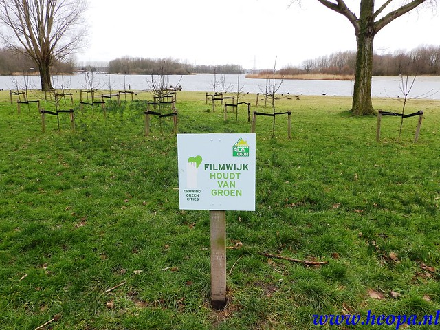 2016-02-20 Nobelhorst Almere 26.1 Km (50)